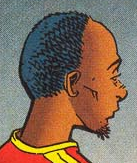Pauly (Earth-616) from Sensational Spider-Man Vol 1 19 001