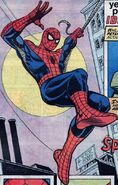 Peter Parker (Earth-7642) from Superman vs. the Amazing Spider-Man Vol 1 1 003