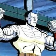 Piotr Rasputin (Earth-92131) from X-Men The Animated Series Season 1 8 002