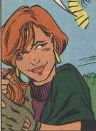 Rebecca McNeil (Earth-616) - Alpha Flight Vol 1 64 001