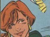 Rebecca McNeil (Earth-616)
