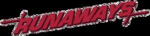 Runaways Vol 5 Logo