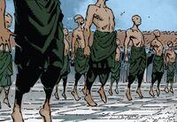 Secret Disciples of Strange (Earth-616) from Doctor Strange Vol 4 5 001