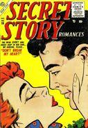 Secret Story Romances Vol 1 18