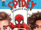Spidey: School's Out Vol 1 2