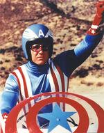 Steven Rogers (Earth-600043) from Captain America (1979 film) 001