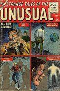 Strange Tales of the Unusual Vol 1 2