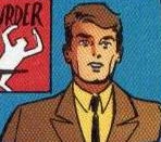 Stuart (Anchorman) (Earth-616) from Spider-Man Death and Destiny Vol 1 2 001