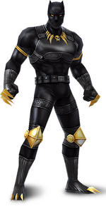 T'Challa (Earth-TRN012) from Marvel Future Fight 004