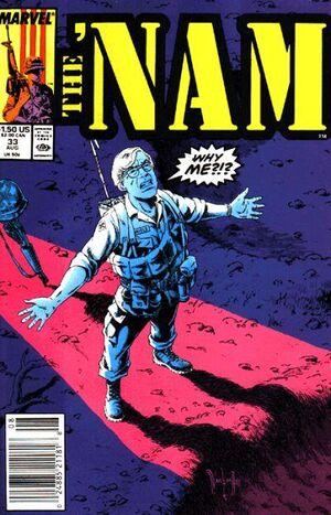 The 'Nam Vol 1 33