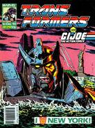 Transformers (UK) Vol 1 298