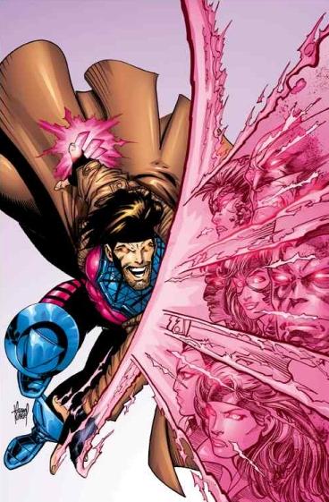 Uncanny X-Men Vol 1 361 Textless