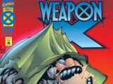 Weapon X Vol 1 4