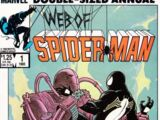 Web of Spider-Man Annual Vol 1 1