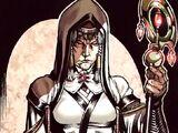 Witchbreaker (Earth-616)