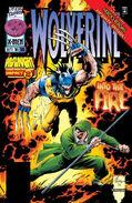 Wolverine Vol 2 105