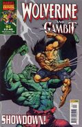 Wolverine and Gambit Vol 1 92