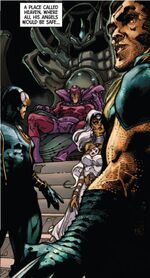 X-Men (Earth-2319) from New Avengers Vol 3 14 002