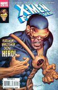 X-Men Forever Vol 2 18