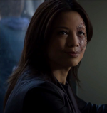 Agent 33 (Earth-199999) from Marvel's Agents of S.H.I.E.L.D. Season 2 9 001