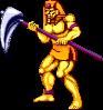 Ahmet Abdol (Earth-652975) from X-Men (1992 video game)