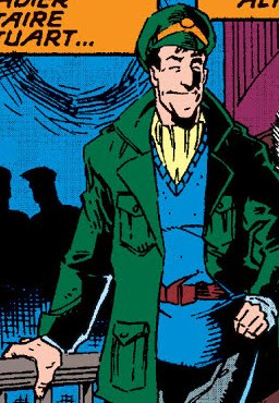 Alistaire Stuart (Earth-2122) from Excalibur Vol 1 21 001