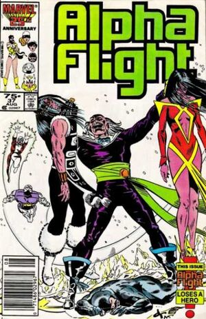 Alpha Flight Vol 1 37