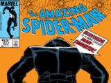 Amazing Spider-Man Vol 1 271