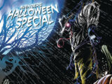 Avengers Halloween Special Vol 1 1