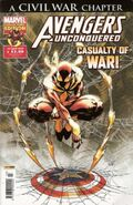 Avengers Unconquered Vol 1 3