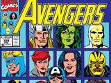 Avengers Vol 1 329