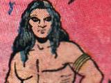Azrael (Earth-616)