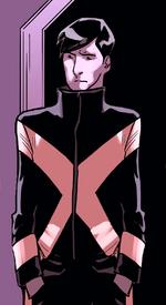 Benjamin Deeds (Earth-14923) from Uncanny X-Men Vol 3 26 001