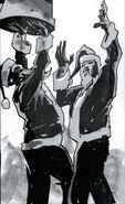 Black Santas (Earth-616) from Shang-Chi Master of Kung Fu Vol 2 1 0001