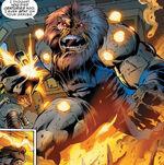 Blastaar (Earth-TRN593) from Fantastic Four Vol 4 6 0001