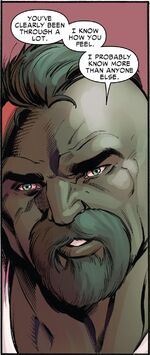Bruce Banner (Prime) (Earth-61610) from Ultimate End Vol 1 3 001
