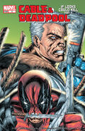 Cable & Deadpool Vol 1 3