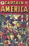 Captain America Comics Vol 1 54