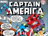 Captain America Vol 1 289