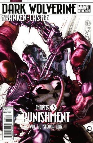Dark Wolverine Vol 1 89
