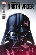 Darth Vader Vol 1 25 McKelvie Variant