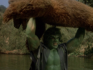 David Banner (Earth-400005) from The Incredible Hulk (TV series) Season 1 2 001