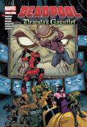 Deadpool Dracula's Gauntlet Vol 1 4