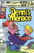 Dennis the Menace Vol 1 4