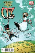 Dorothy & The Wizard in OZ Vol 1 1