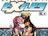 Exiles Vol 1 6