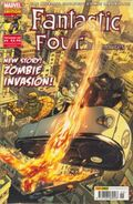 Fantastic Four Adventures Vol 1 55