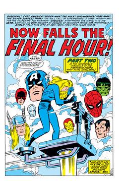 Fantastic Four Vol 1 116 016