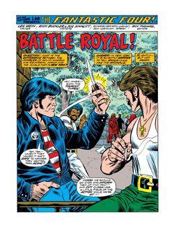 Fantastic Four Vol 1 155 001