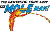 Fantastic Four Vol 1 1 Chapter 2 Title